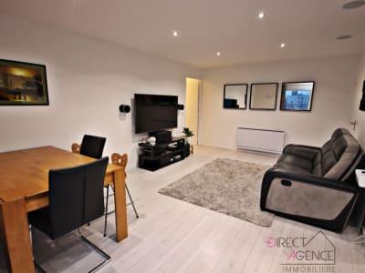 Appartement Champs Sur Marne 3 pièce(s) 66.2 m2