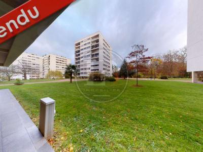 APPARTEMENT POISSY - 4 pièce(s) - 89.73 m2