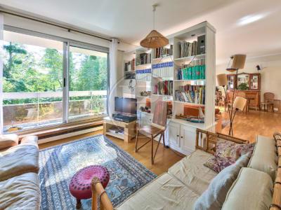 Appartement familial - 145 m2