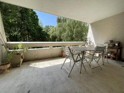 Villejuif - 5 pièce(s) - 97.44 m2 - 1er étage