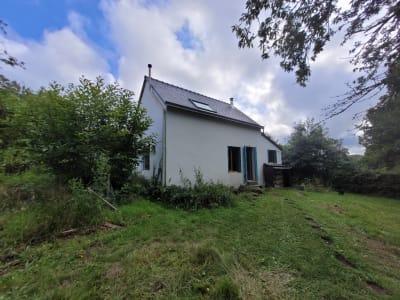 Maison Plougoumelen 2 pièce(s) 60 m2