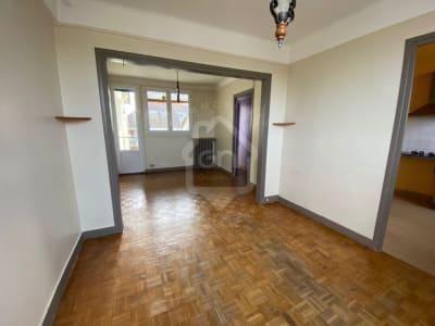 Appartement  3 pièce(s) 65 m2