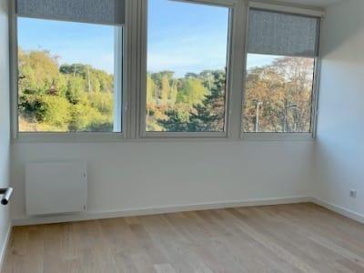 Boulogne Billancourt 3 pièces 60.25 m2
