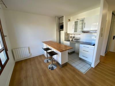 Appartement Maisons Laffitte 1 pièce(s) 27.60 m2 / LOCATION HYPE