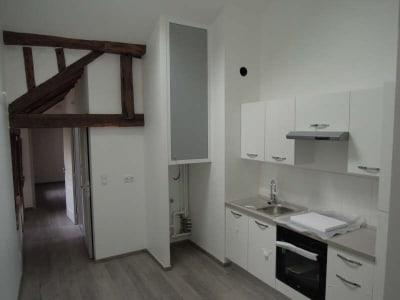 La Ferte Milon - 2 pièce(s) - 50.85 m2
