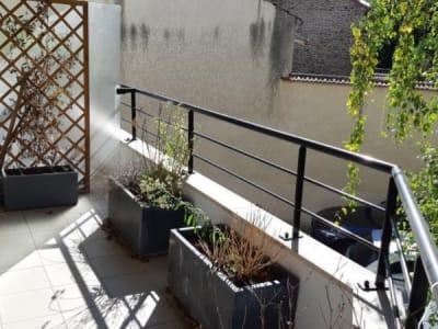 La Varenne Saint Hilaire - 3 pièce(s) - 72.3 m2 - 1er étage