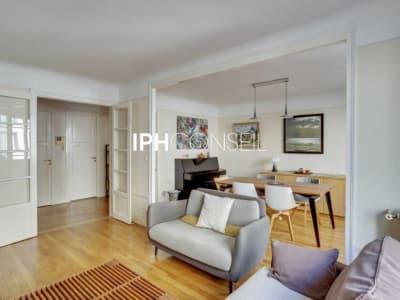 Appartement Neuilly Sur Seine ST FOY  ROULE 4 pièce(s) 85 m2