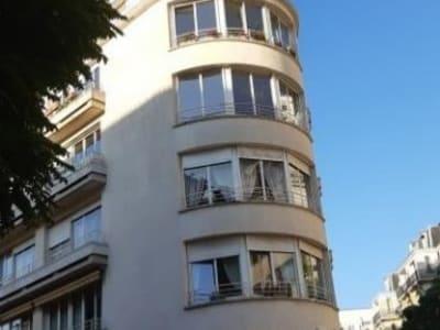 Paris 16 - 1 pièce(s) - 10.5 m2 - Rez de chaussée
