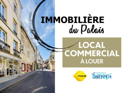 EXCLUSIVITE Location local commercial 100 m² - Dijon Centre-vill