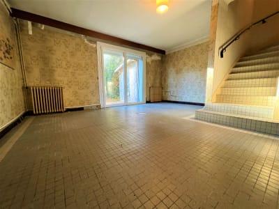 Secteur Château de l'Hers - Maison T5 de 82m² avec garage