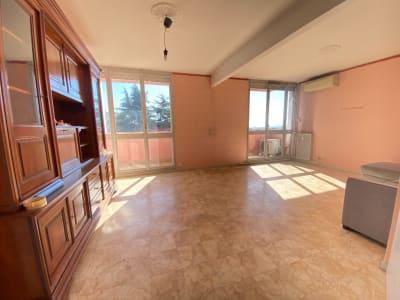 Côte Pavée / La Terrasse - Appartement T4 de 83 m² avec belle vu