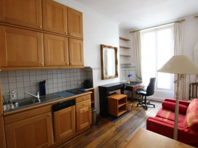 Paris - 1 pièce(s) - 28 m2