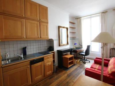 Appartement Paris - 1 pièce(s) - 28.0 m2