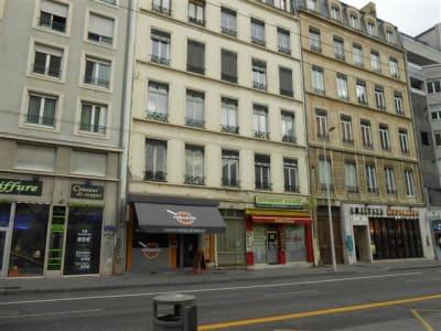 Appartement Lyon - 2 pièce(s) - 57.48 m2