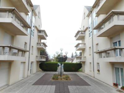 Rental apartment SENLIS