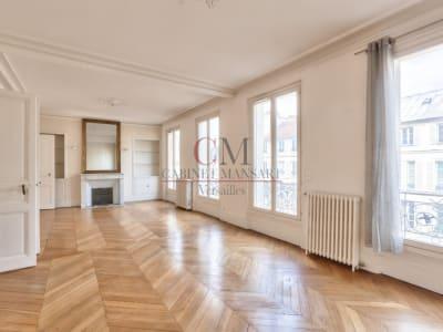 Versailles Notre-Dame appartement 3 chambres 118 m2