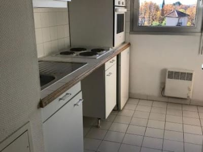 Appartement Aix En Provence - 2 pièce(s) - 43.01 m2