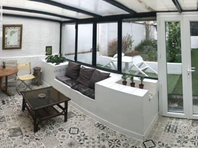 Maison 5 pièce(s) de 90 m2 avec Jardin