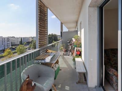 Appartement loué SAINT HERBLAIN 2 pièce(s) 45.61 m2