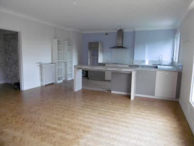 Appartement Chatenay Malabry 3 pièce(s) 82.40 m2