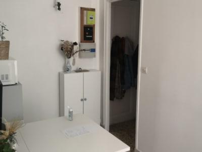 STUDIO VINCENNES - 1 pièce(s) - 20.68 m2
