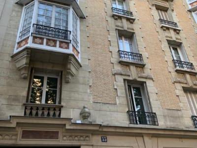 Appartement Paris 2 pièce(s) 45 m2