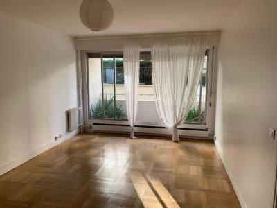 Appartement Paris 2 pièce(s) 56.41 m2