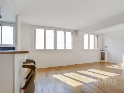 APPARTEMENT PARIS 15 - 3 pièce(s) - 74 m2