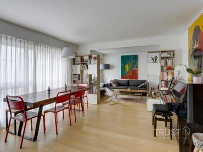 APPARTEMENT PARIS 15 - 4 pièce(s) - 80 m2