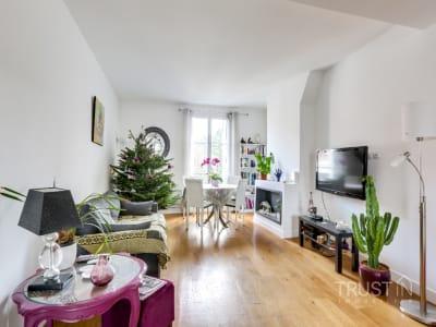 APPARTEMENT PARIS 15 - 4 pièce(s) - 109.2 m2