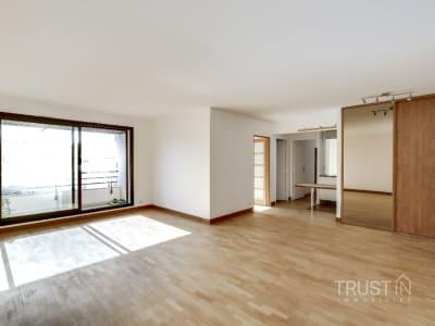 APPARTEMENT PARIS 15 - 5 pièce(s) - 106 m2