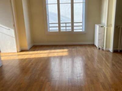 Appartement ancien Dijon - 4 pièce(s) - 64.05 m2