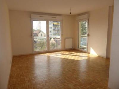 Appartement Dijon - 2 pièce(s) - 48.74 m2