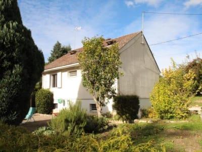 Mareuil Sur Ourcq - 5 pièce(s) - 87 m2