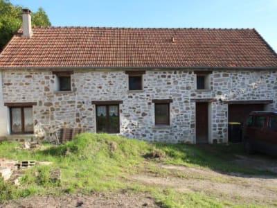 Mareuil Sur Ourcq - 5 pièce(s) - 130 m2