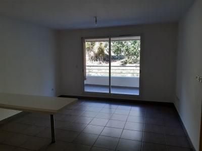 St Denis - 2 pièce(s) - 41.9 m2