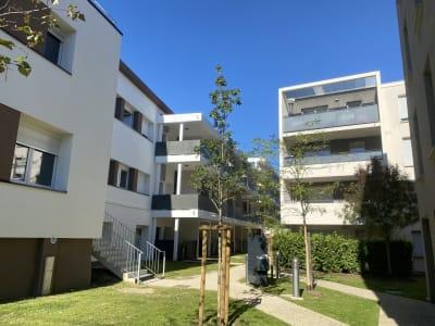 St Exupéry/Montaudran Appt T3 de 62 m²