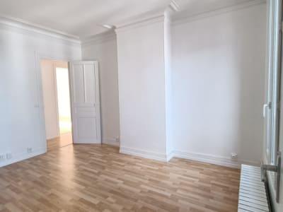 APPARTEMENT LA PLAINE ST DENIS - 3 pièce(s) - 52.02 m2