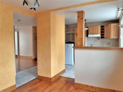 Appartement Grenoble - 3 pièce(s) - 50.8 m2