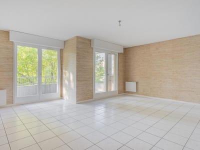 Appartement Grenoble - 4 pièce(s) - 92.53 m2