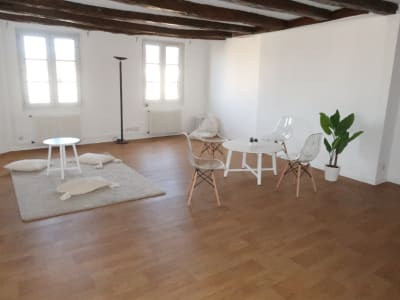Appartement  5 pièce(s) 91.93 m2