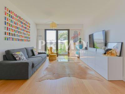Appartement Bourg La Reine 3 pièce(s) 78 m2