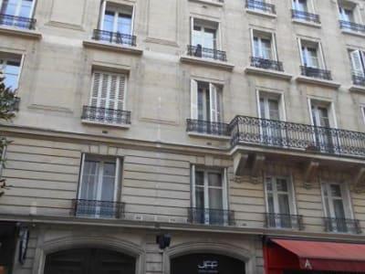 Appartement Neuilly Sur Seine - 3 pièce(s) - 50.99 m2