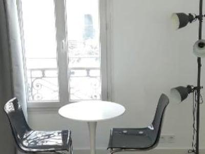 Appartement Paris - 1 pièce(s) - 22.41 m2