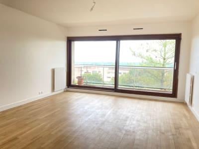 Appartement rénové Saint-cloud - 3 pièce(s) - 91.3 m2