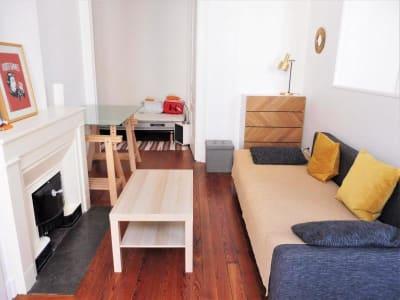 Appartement Lyon - 2 pièce(s) - 33.77 m2