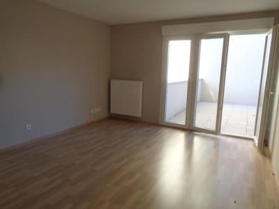 Appartement neuf La Verpilliere - 3 pièce(s) - 64.34 m2