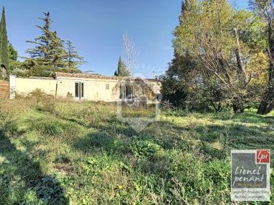 Maison T3 70m² sur 2000m² de terrain