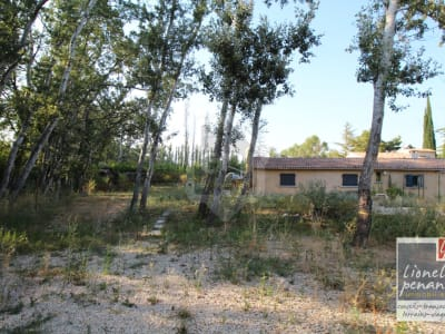 Maison T3 51.6m² sur 2687m² de terrain