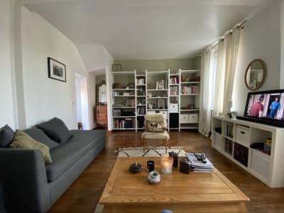 Colombes - 4 pièce(s) - 89 m2